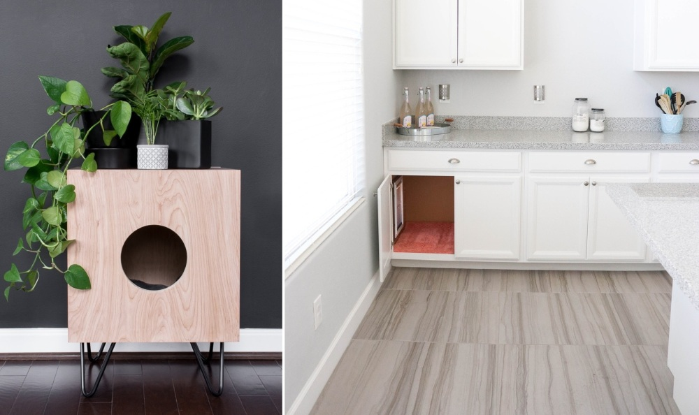 DIY Home Projects For Pet Owners