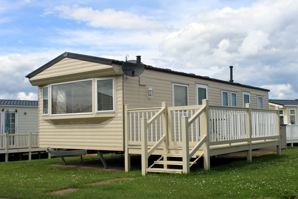 How Much Is A Mobile Home