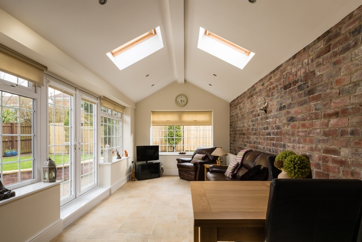 Is a Vaulted Ceiling More Expensive?