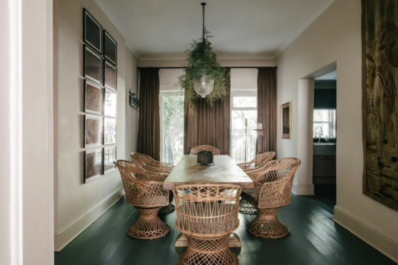 Stylish Table Centerpiece Ideas For Dining Rooms That You Can Vibe With