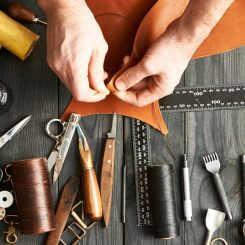 Leather Tooling Kits