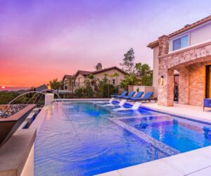 Backyard Pool Designs With Lots Of Flair and Character
