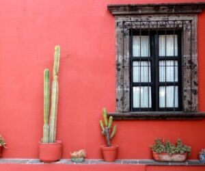 Types Of Traditional Mexican Homes