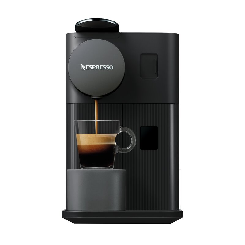 Nespresso Lattissima One Coffee and Espresso Machine by De'Longhi