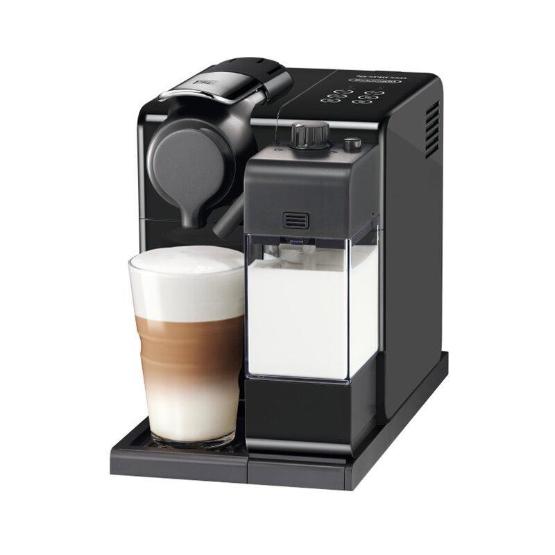 Nespresso Lattissima Touch Coffee and Espresso Machine by De'Longhi