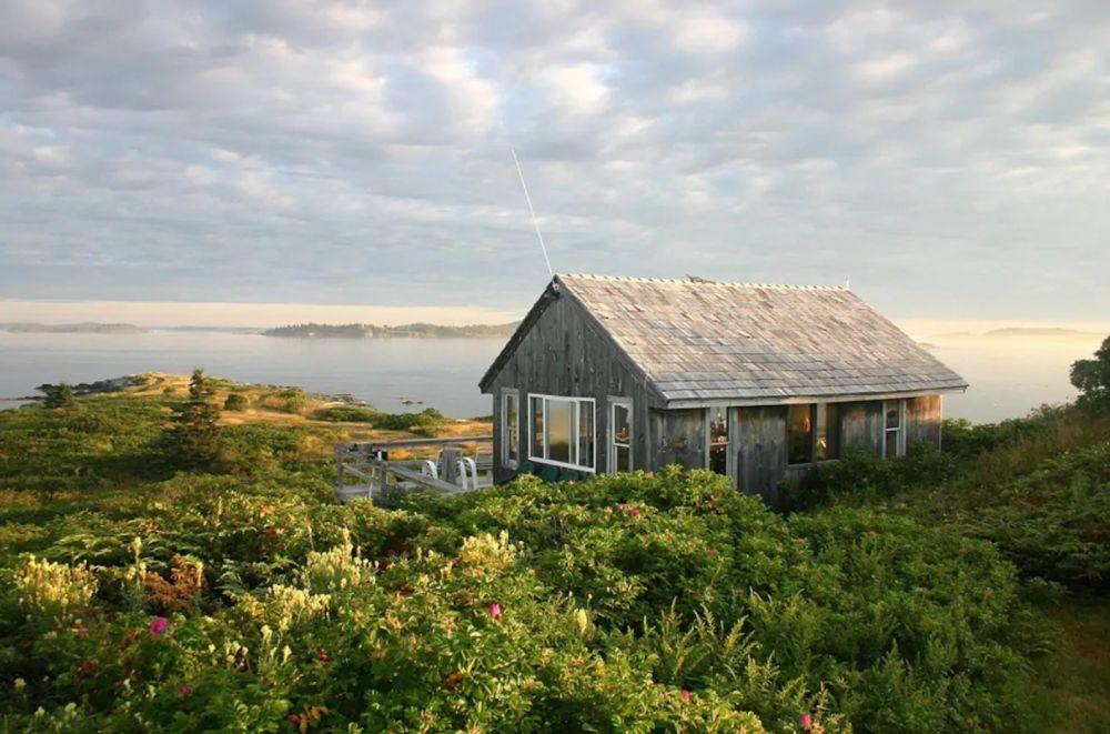 Oak Island Wildlife Preserve