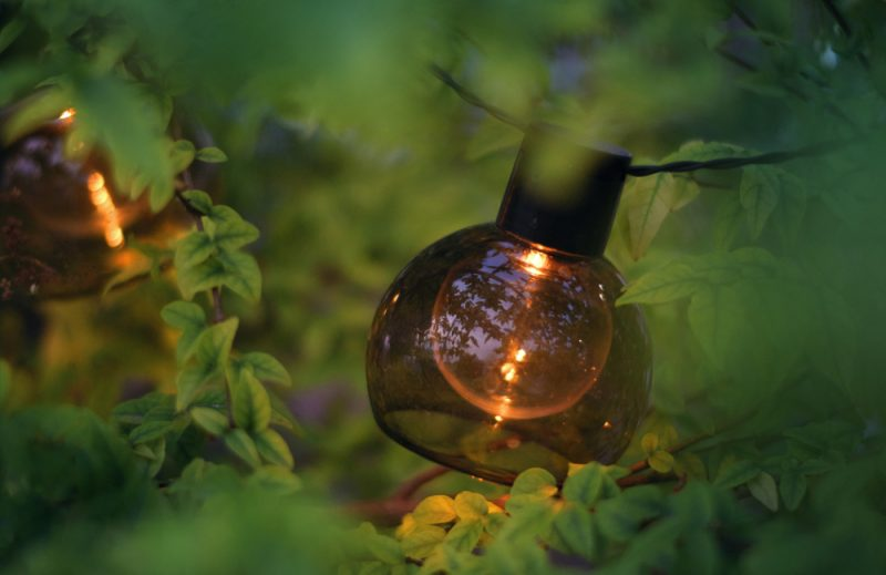 Make Sure to Use Outdoor Light bulbs for Exterior Fixtures