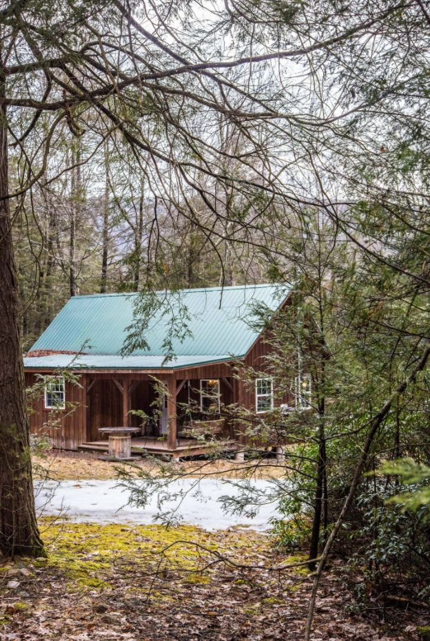 Quaint Cabin Near 2 Great PA State Parks