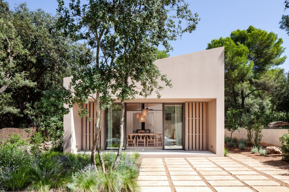 The RiM One Story House - Spain