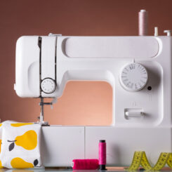 Small Sewing Machine