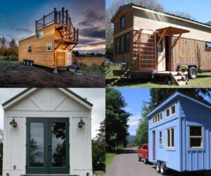 美国最好的小家居建筑商
