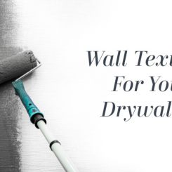 Wall Texture Types