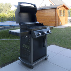 What are the most expensive grills