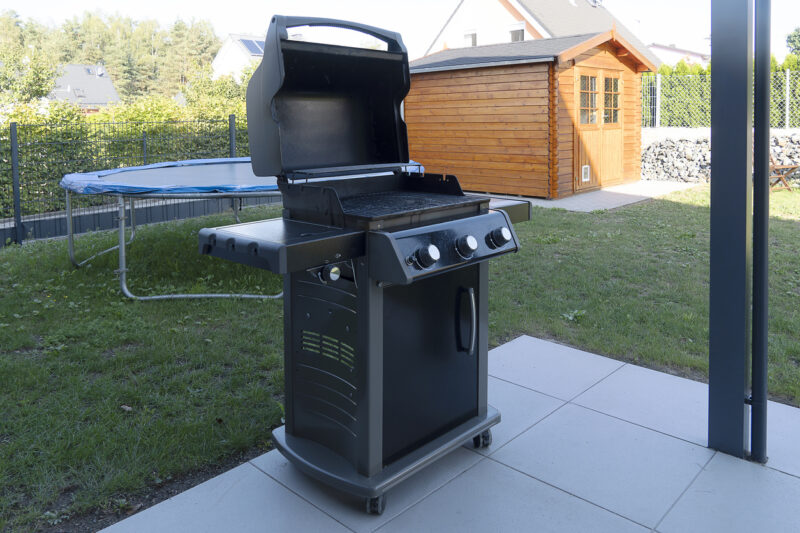 Be Your Neighborhood's Best Outdoor Chef With The Most Expensive Grill