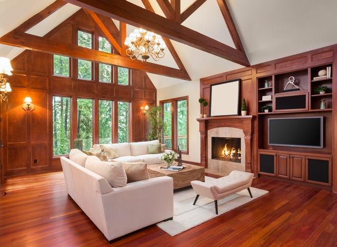 Are Vaulted Ceilings Bad?
