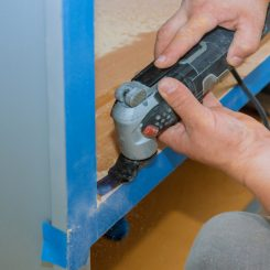 Guide to Oscillating Tools