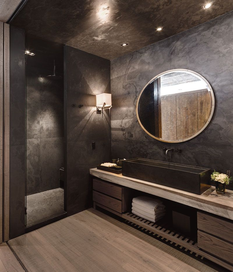 Interesting Design Details And Ideas That Can Make Your Bathroom Stand Out