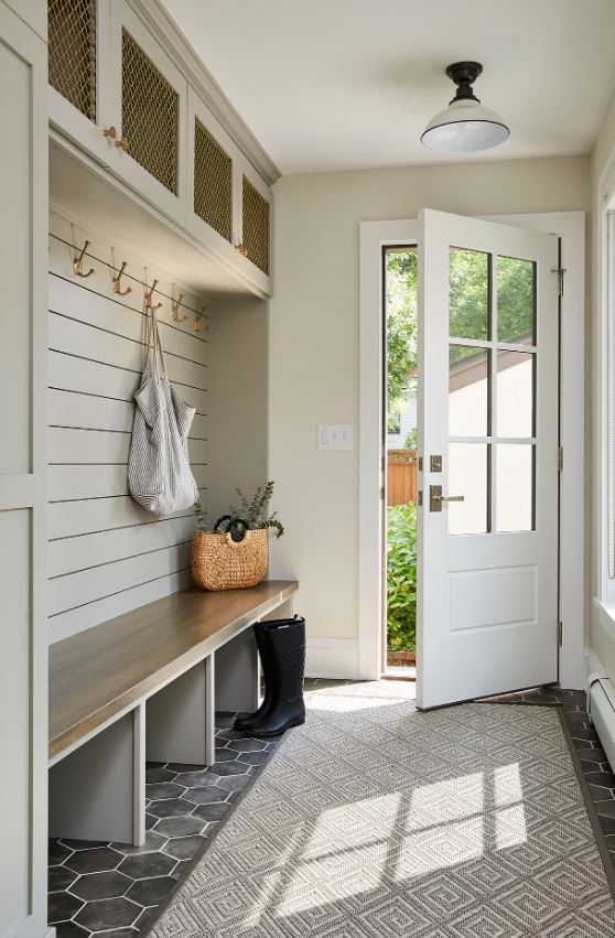 What Is Brickmold For Exterior Doors?