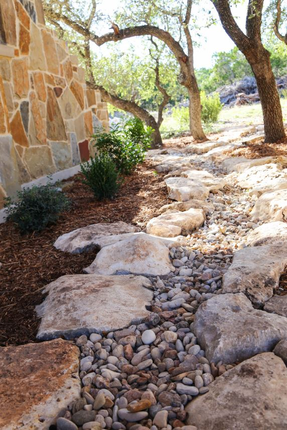 Types Of Landscaping Rocks And How To Use Them
