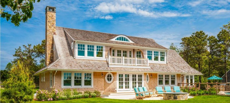 Gable Window Vs. Dormer Window: What's The Difference?