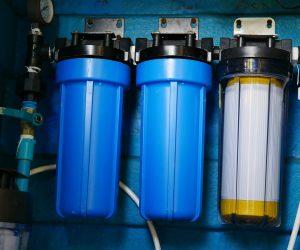用反渗透系统改善您的家庭的水