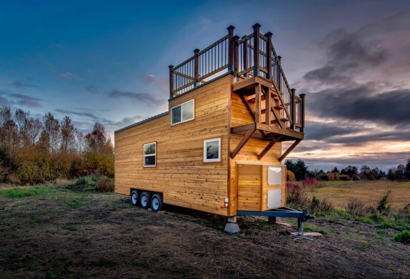 The Best Tiny Home Builders In The United States