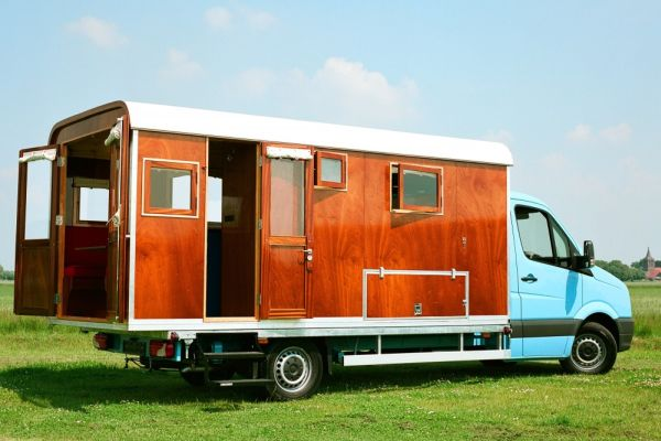 Pros And Cons Of Mobile Homes
