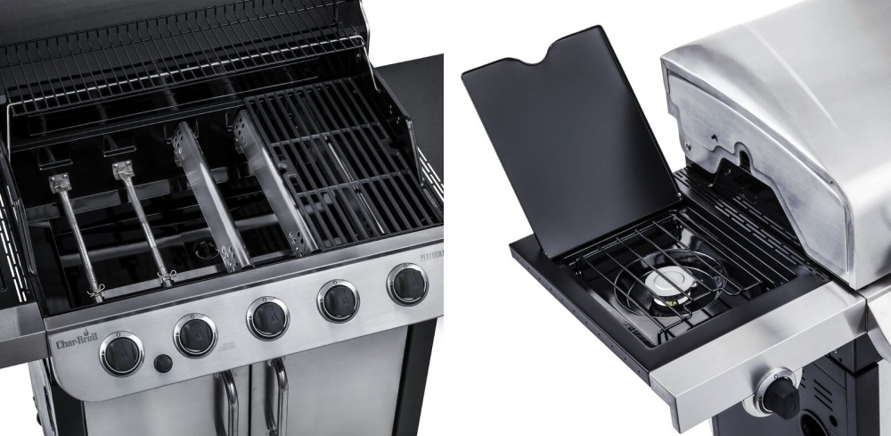 Char-Broil Performance Series 5 Grill