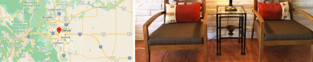 furniture stores denver