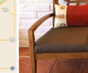 最好的家具店丹佛必18新利维护须提供