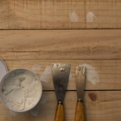 Difference Between Wood Putty And Wood Filler
