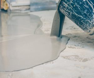 Thinking of Painting Your Garage Floor? Check This Out First