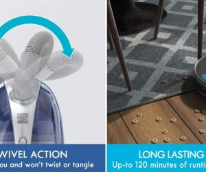The Kenmore Vacuum Perfect For Your Household's Needs