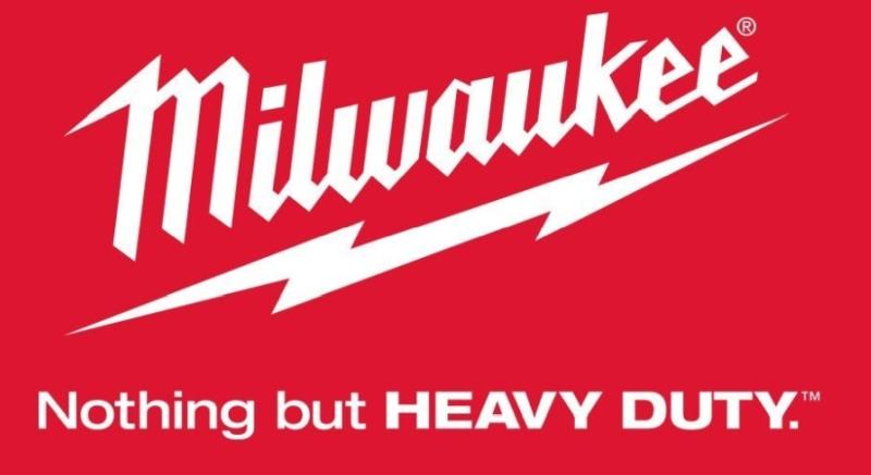 Milwaukee Mag Drill
