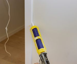What Is Painter's Caulk? The Cheapest Sealant