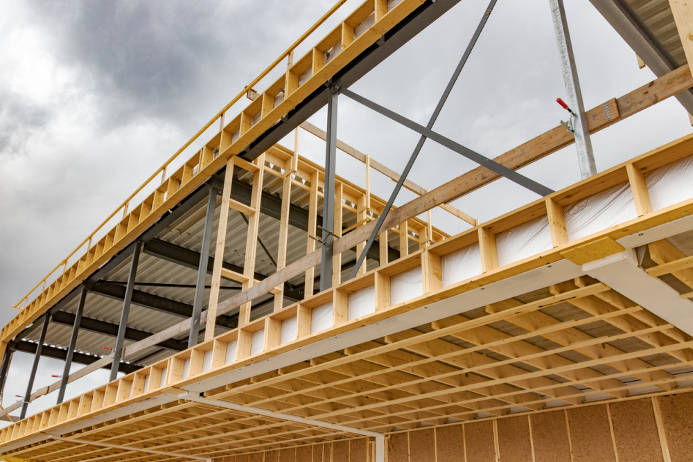 Picking The Best Boards For Floor Joists