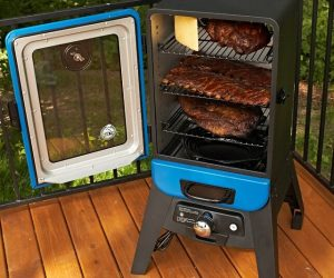 Could an Electric Smoker Change Your Grilling Game?