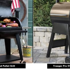 Pit Boss VS Traeger: Which is Best