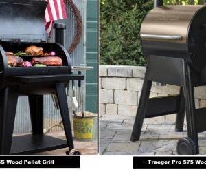 Pit Boss VS Traeger: Which is Best?