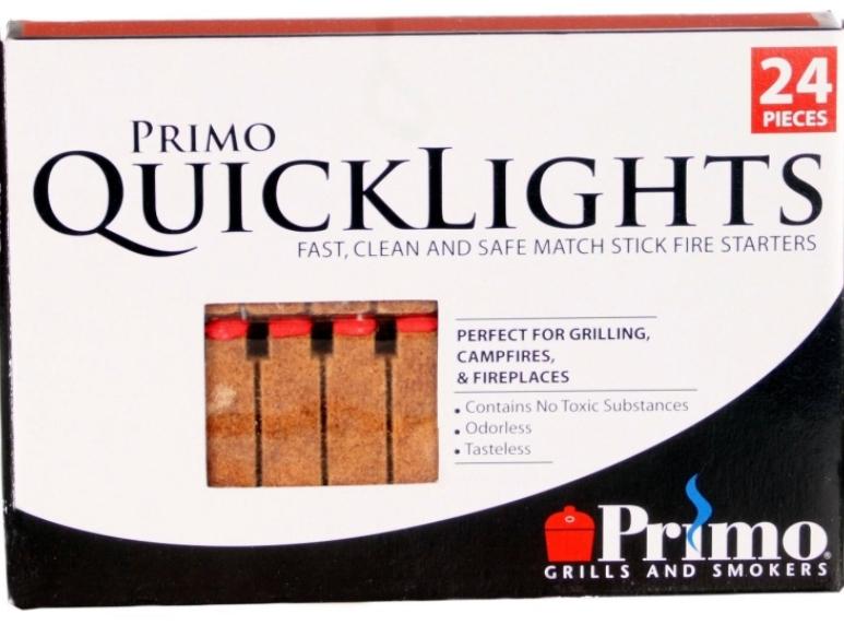 Primo Quick Lights - 24-Piece Box