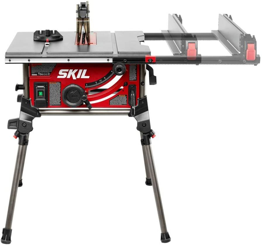 SKIL 15 Amp 10 Inch Table Saw
