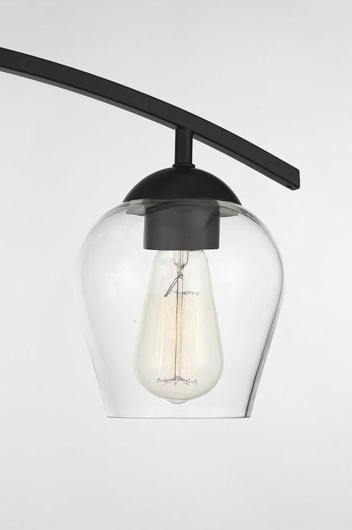 Schoenfeld 2-Light Dimmable Vanity Light