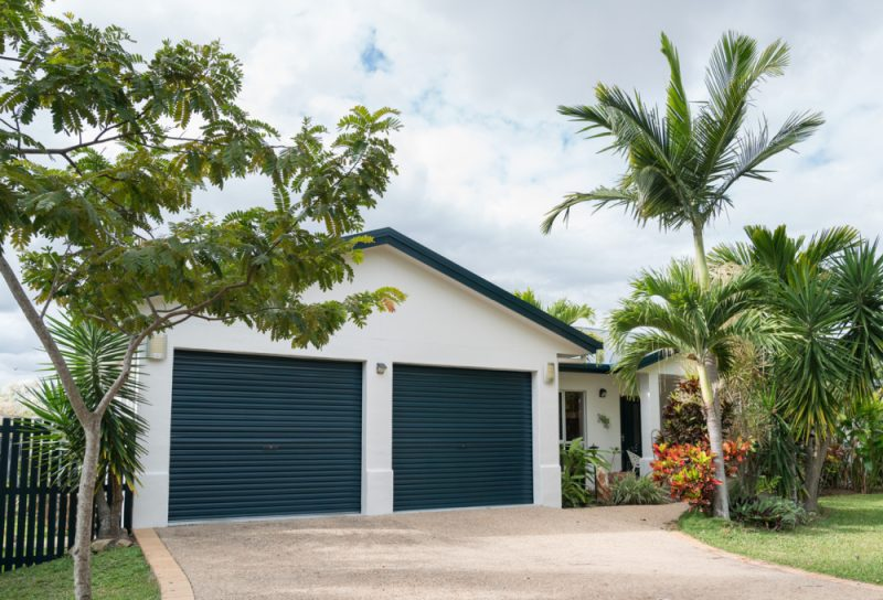 What Is The Two-Car Garage Size?