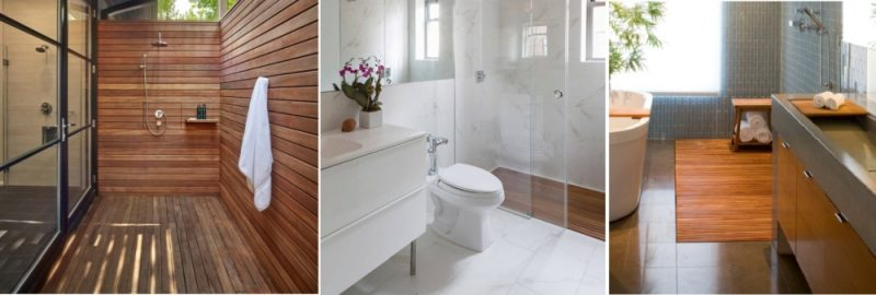 Teak Shower Floor: Pros And Cons