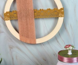 DIY Farmhouse Wall Decor – Super Easy And Cheap To Craft