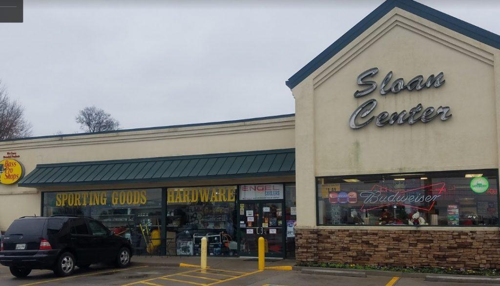Sloan's Hardware - Vonore, TN