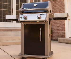 Looking for a Small Propane Grill? We've Got You Covered!