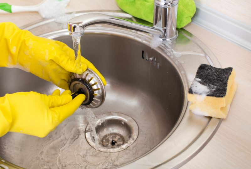 How to Clean a Stainless Steel Sink and Make it Look Like New