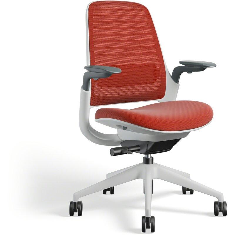 Steelcase Series 1 Ergonomic Mesh Task Chair