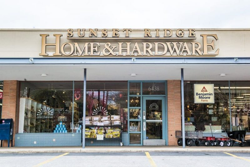 What Are The Best Hardware Stores In America That Aren't Chains